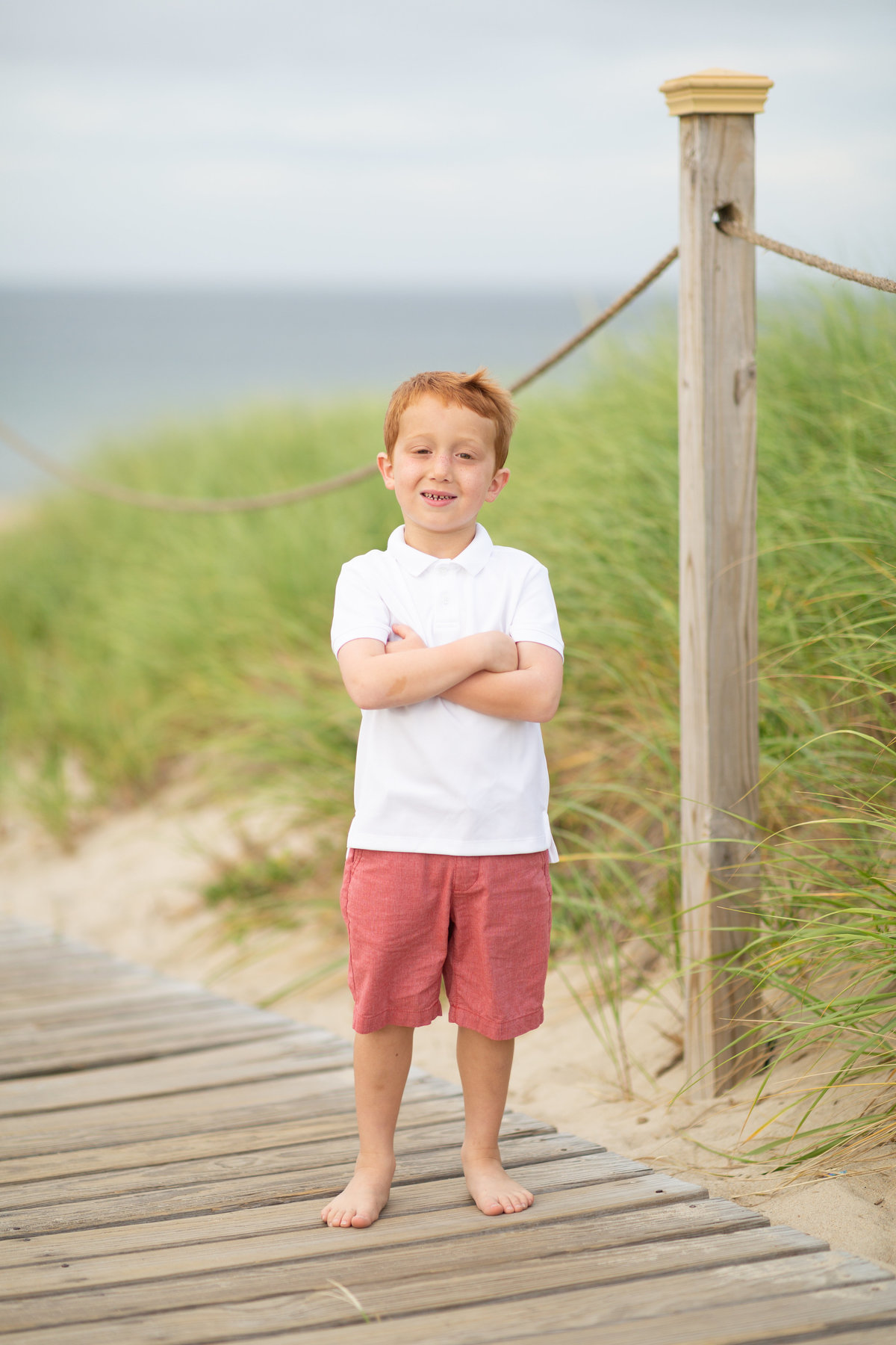 cape cod beach family photographer
