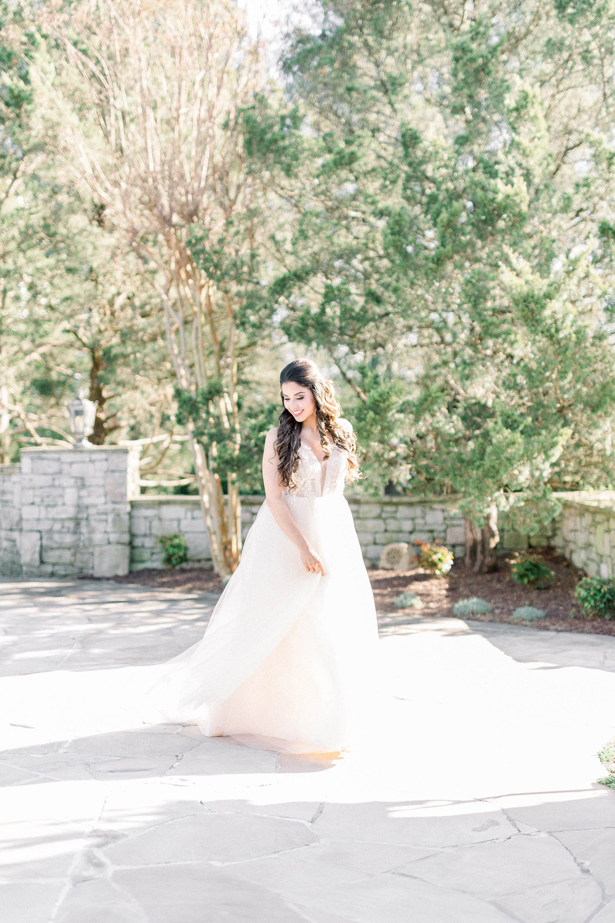 Cedarmont Nashville Editorial - Sarah Sunstrom Photography - Fine Art Wedding Photographer - 9