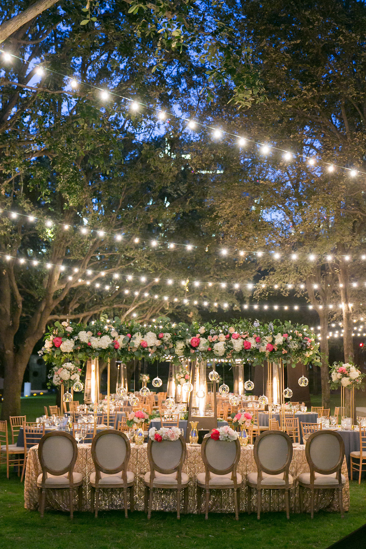 Wedding Planners in Dallas - A Stylish Soiree - Nasher Sculpture Garden - 00080