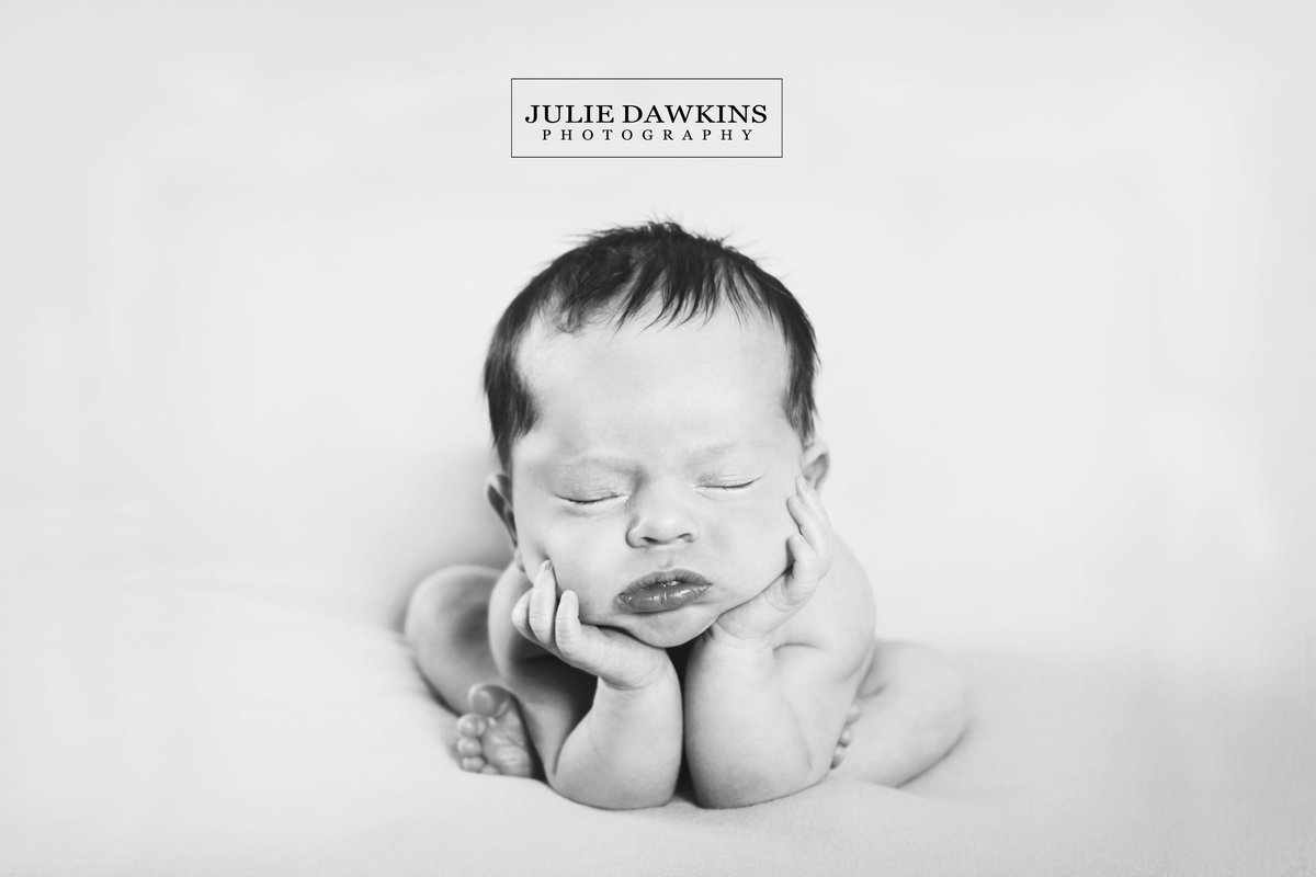 Broken Arrow Ok Newborn Photographers Julie Dawkins Photography 85