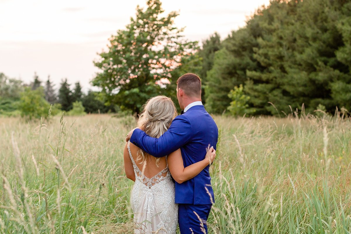 Huron County Wedding Photographer | Dylan and Sandra Photography 124