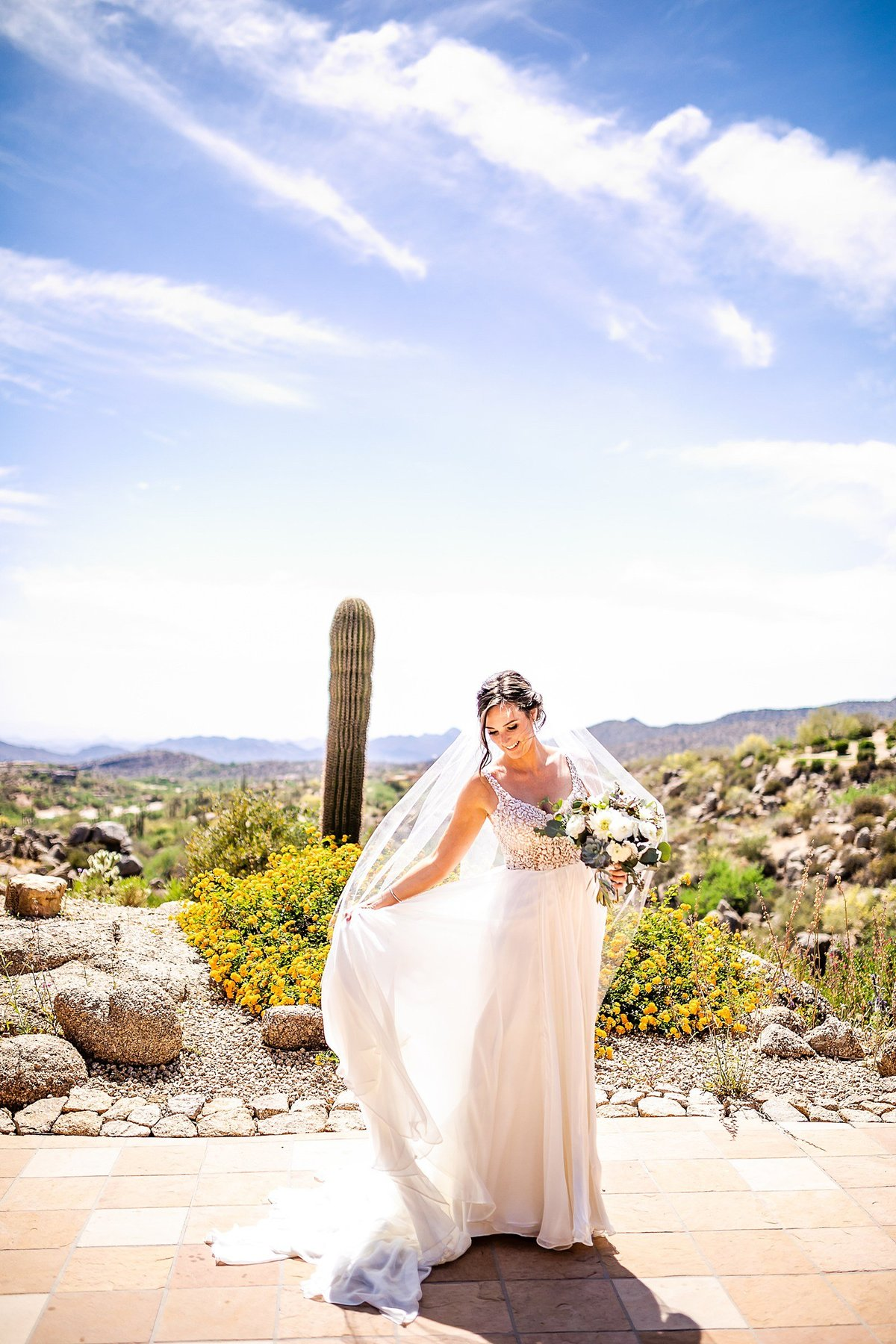 Julie + Tanner Chitwood - Cave Creek Wedding - May 2019-157_Blog