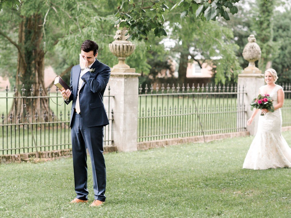 Rebekah Emily Photography Virginia Wedding Photographer Westover Plantation Wedding_0012
