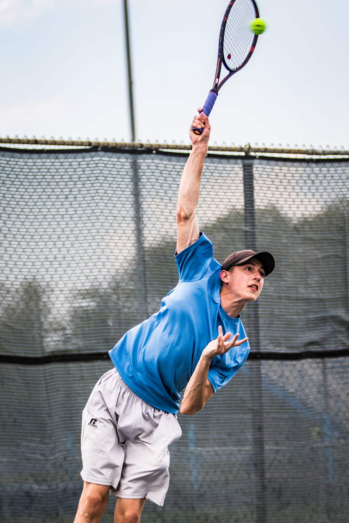Hall-Potvin Photography Vermont Tennis Sports Photographer-16