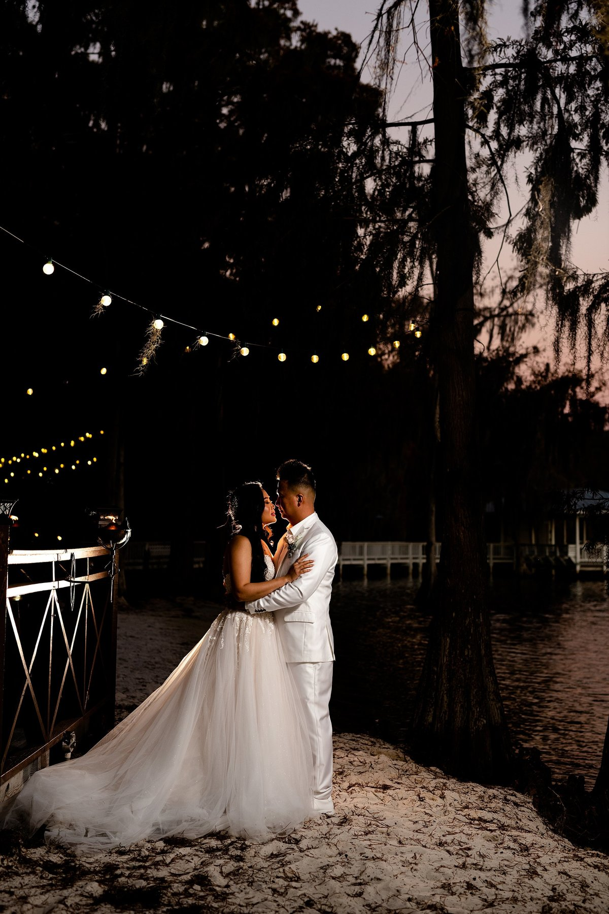 Paradise Cove Photographer | Orlando Wedding Photographer