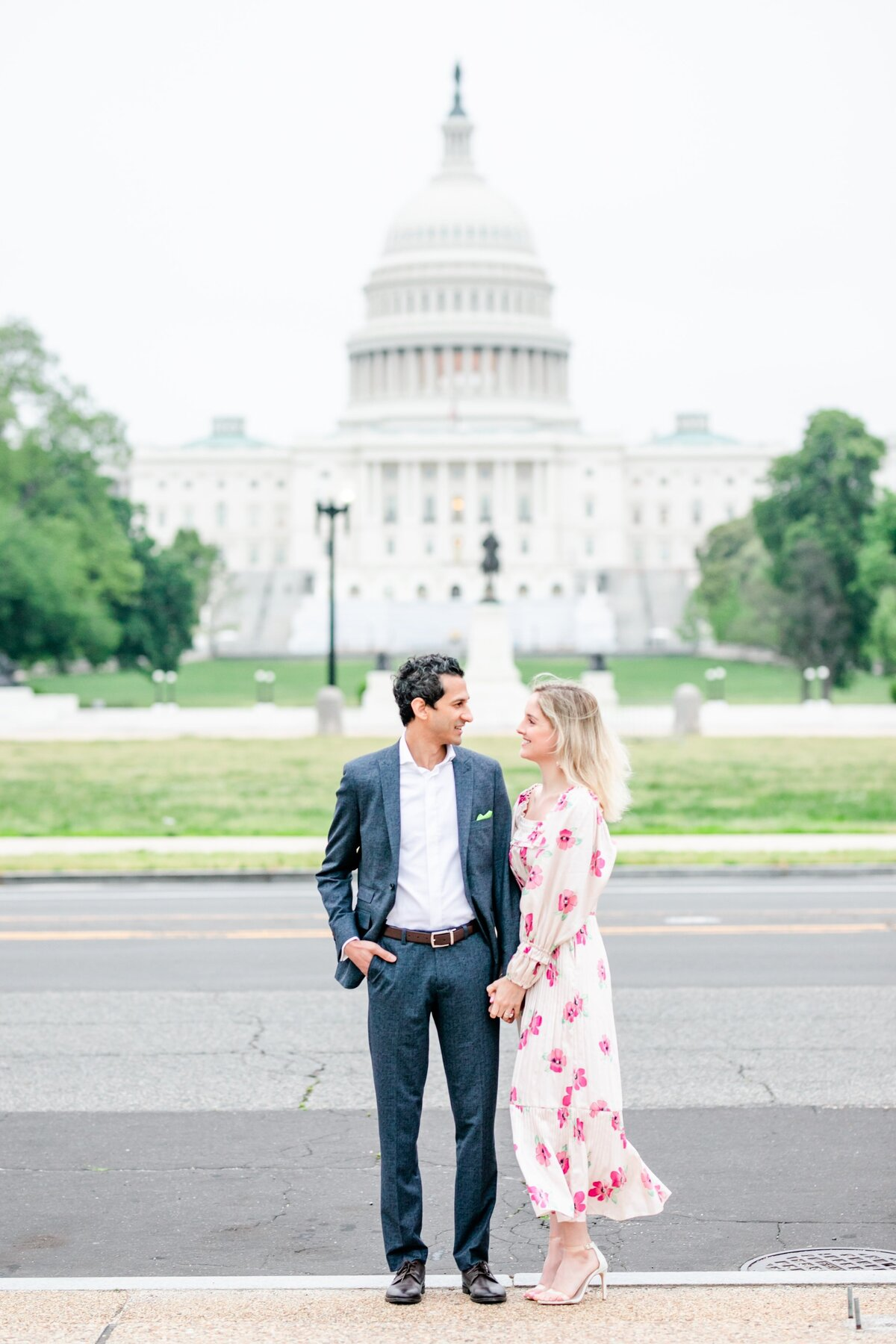 Lizzie-and-Ameet-DC-Engagement-5