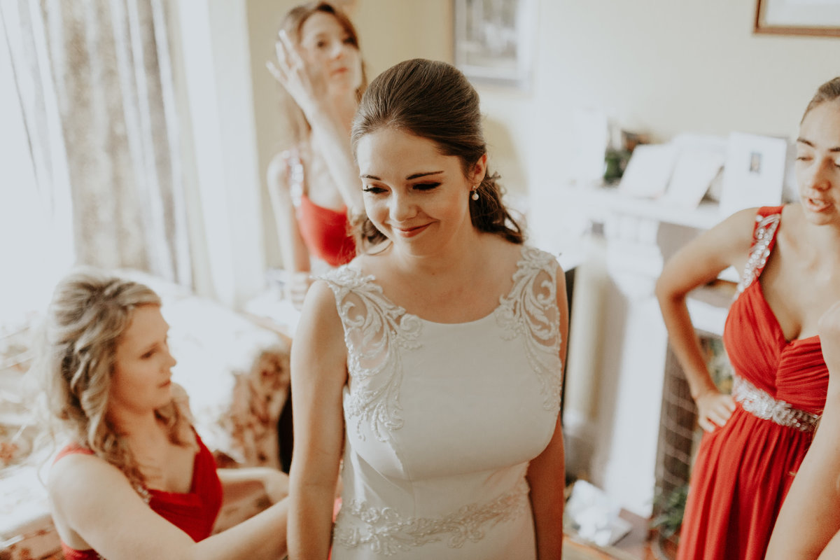 jessica rose bridal makeup cotswolds 5