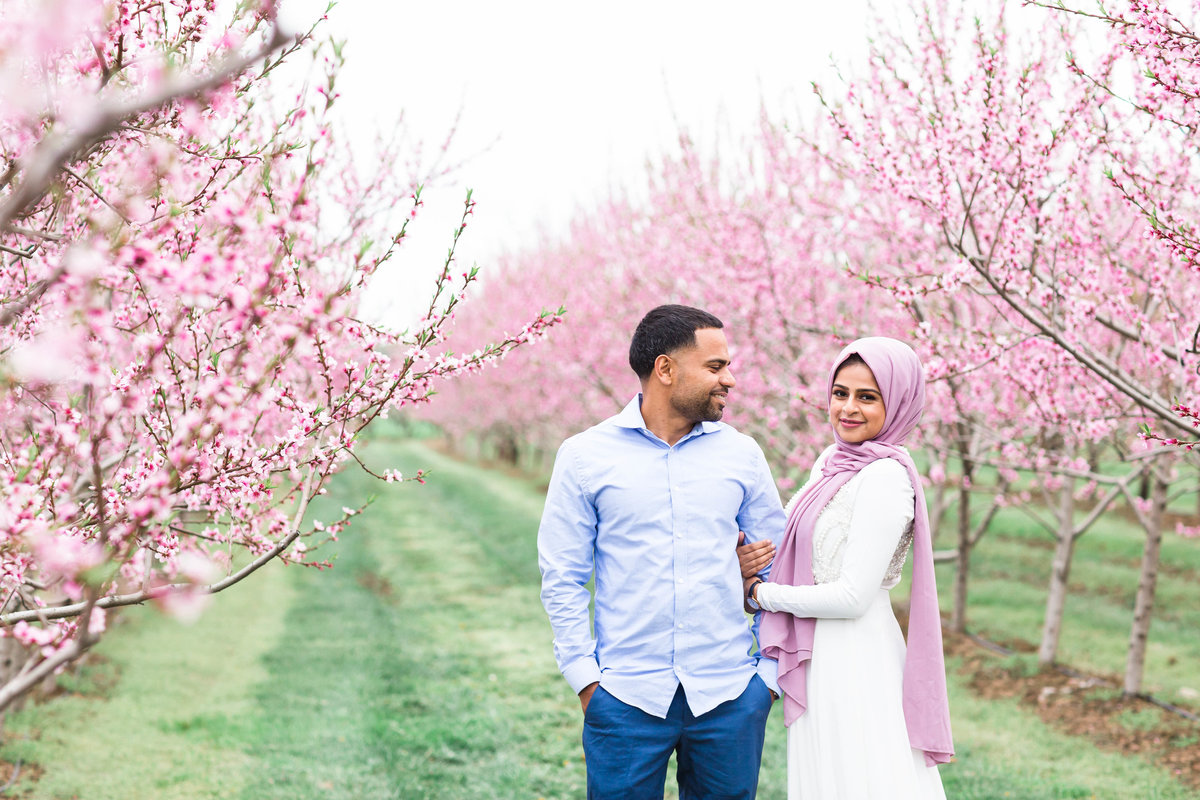 Photography by Azra Weddings Engagement Toronto Ontario Pakistani35
