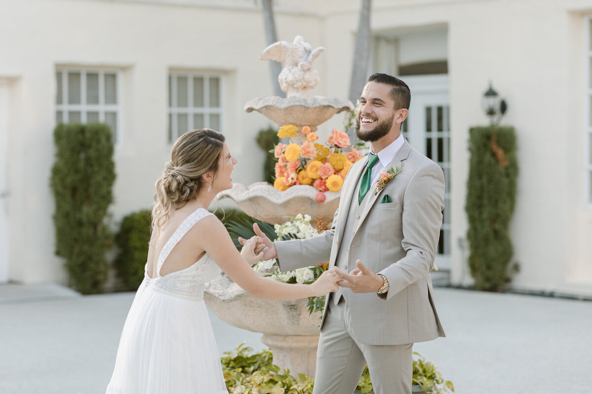 Coco Plum Elopement in Coral Gables 19