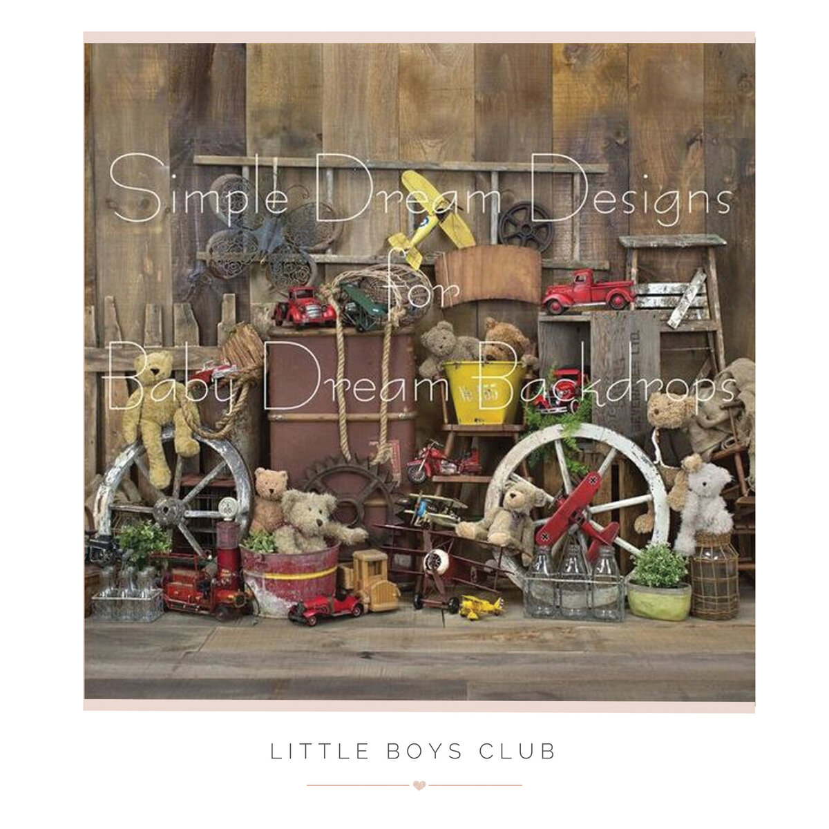 Little Boys Club