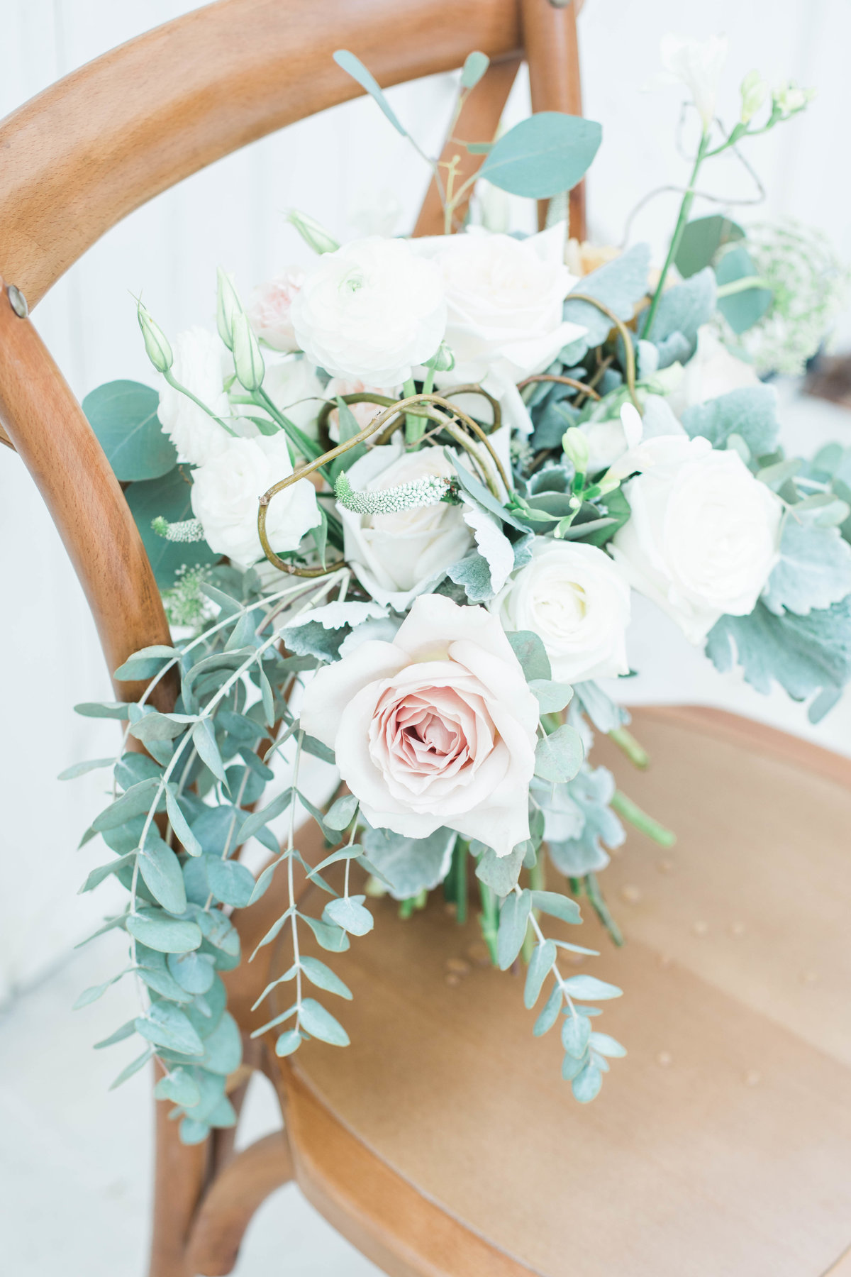 Bride Bouquet by St Augustine Wedding Photographer