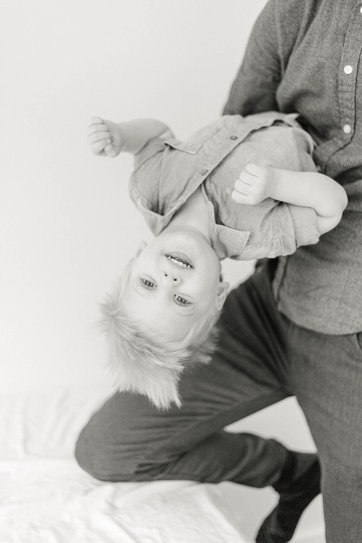 Rochester NY Newborn and Family Photography by Emi Rose