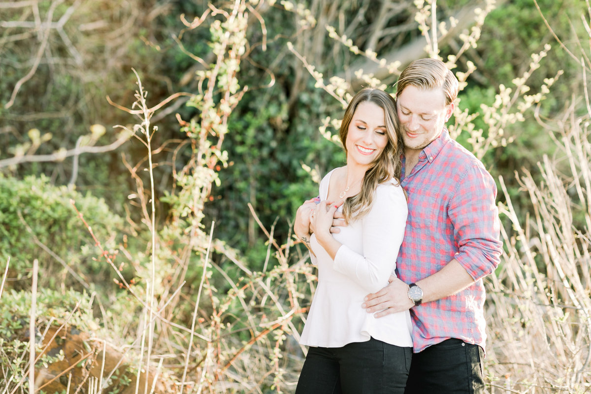 Ashley & Lou_Engaged_Path_1135