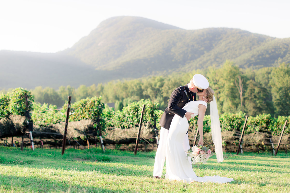 Yonah Mountain Vineyards Wedding Pictures-100