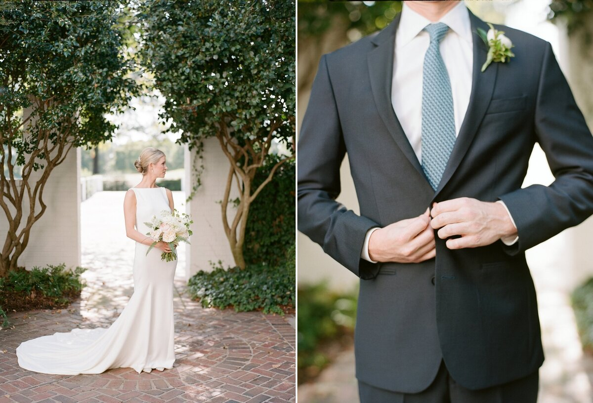 Quail Hollow Country Club Wedding 7