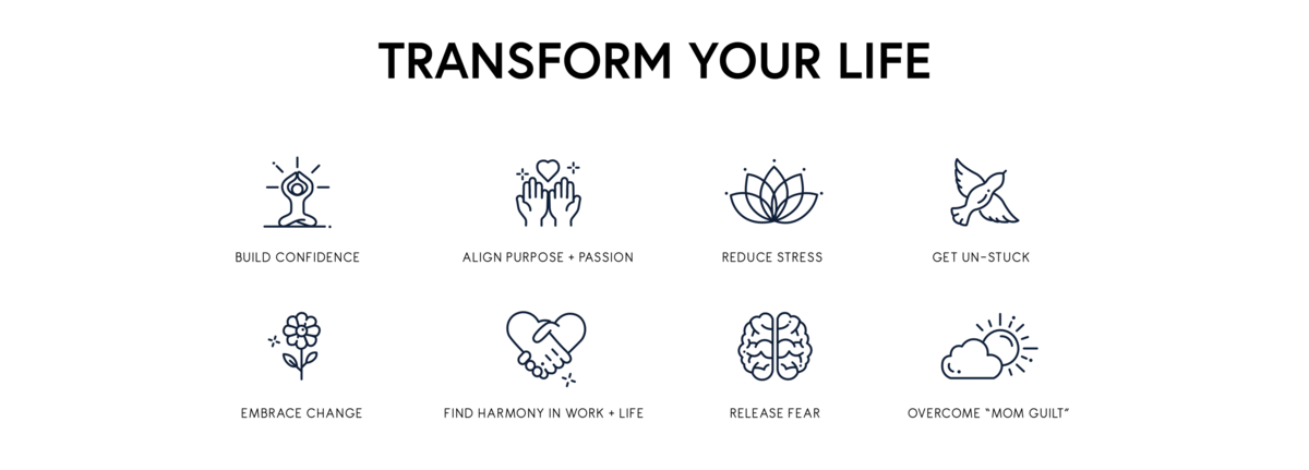 Mettacool Transform Your Life
