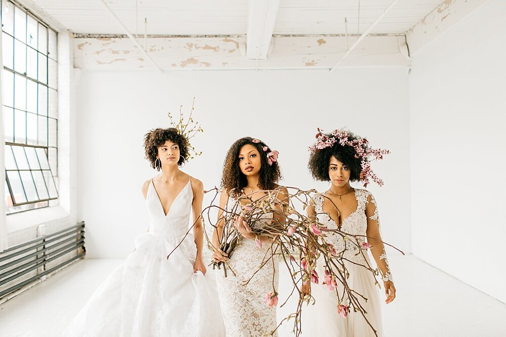 leigh-and-mitchell-spring-bridal-shoot-african-american-bridal-looks