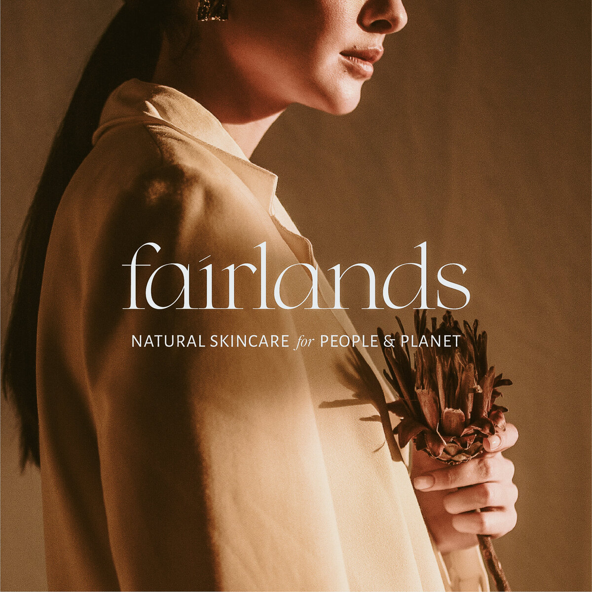 Fairlands | Branding + Website Design | Studio Humankind