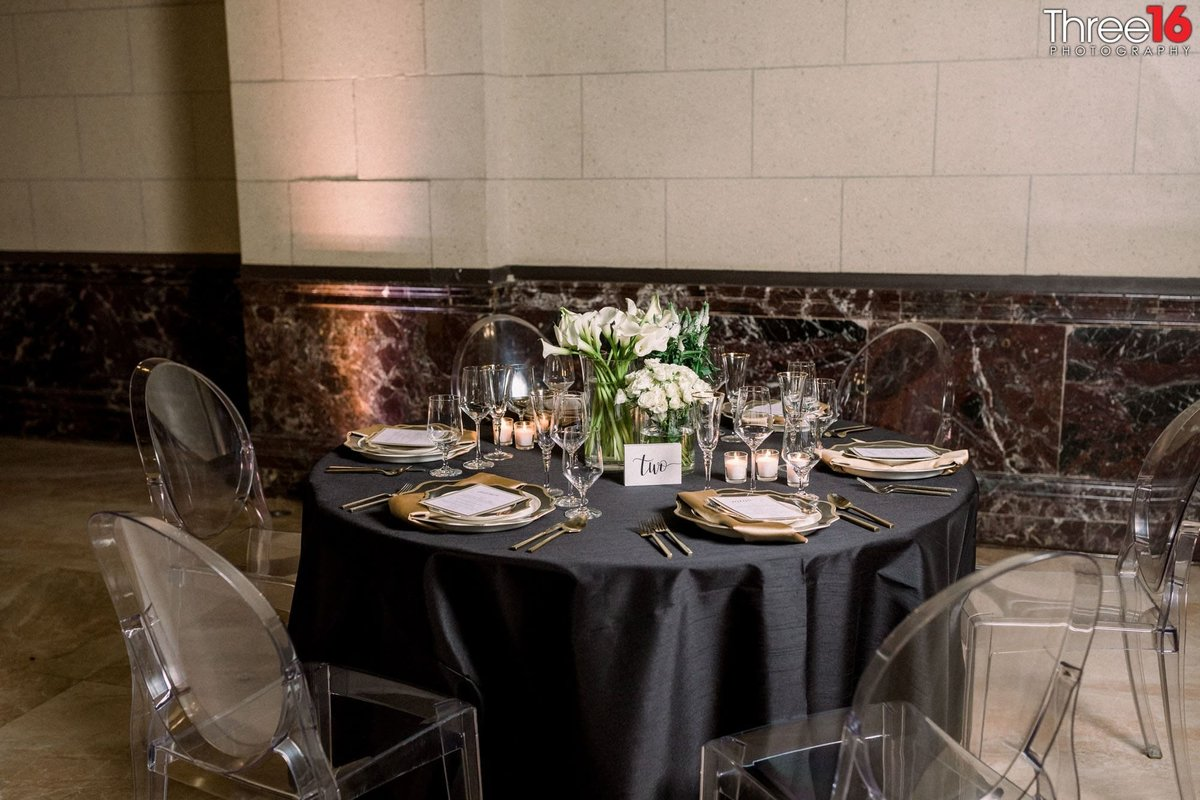 LA Weddings at Majestic in Downtown_
