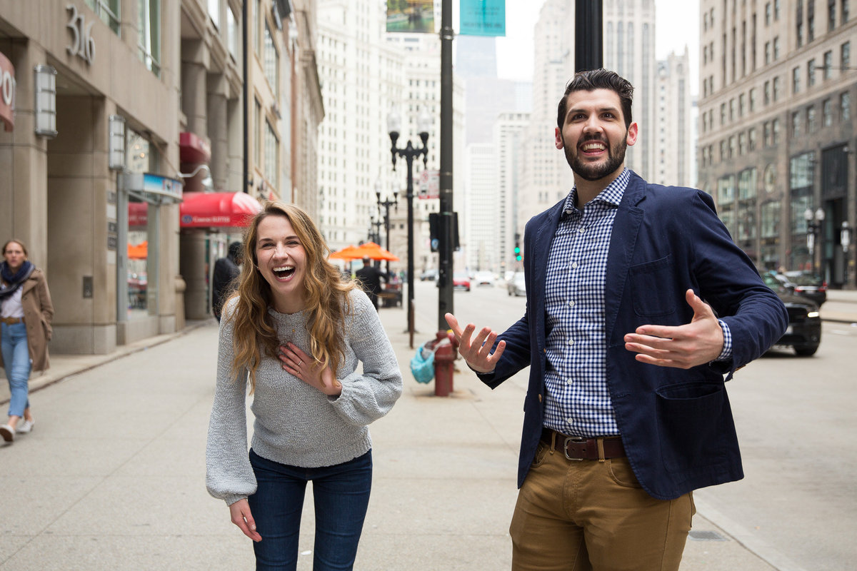 Chicago Surprise Engagement Photographer Taylor Ingles 13