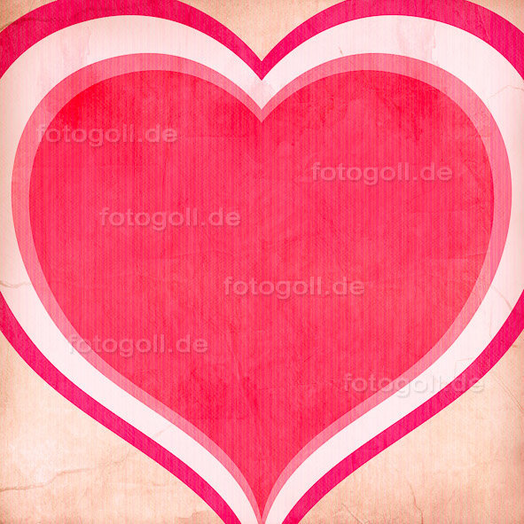 FOTO GOLL - HEART CANVASES - 20120119 - Shallow Heart_Square