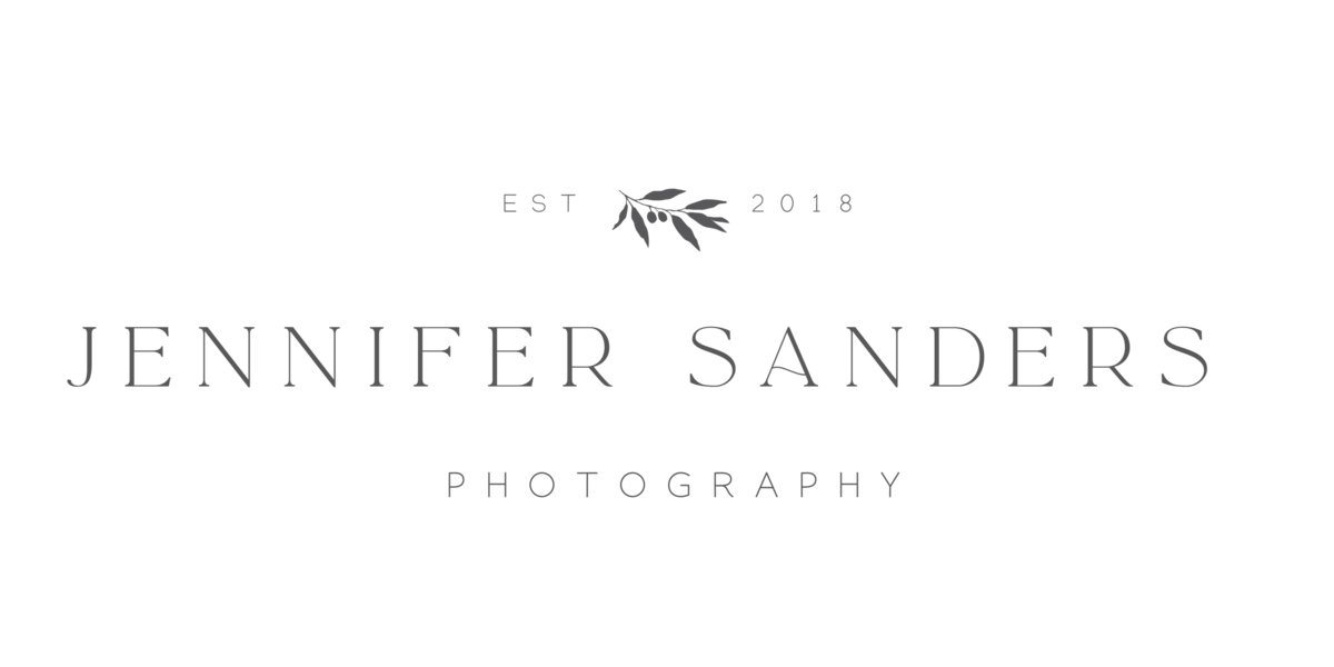 Jennifer Sanders Photography Logo