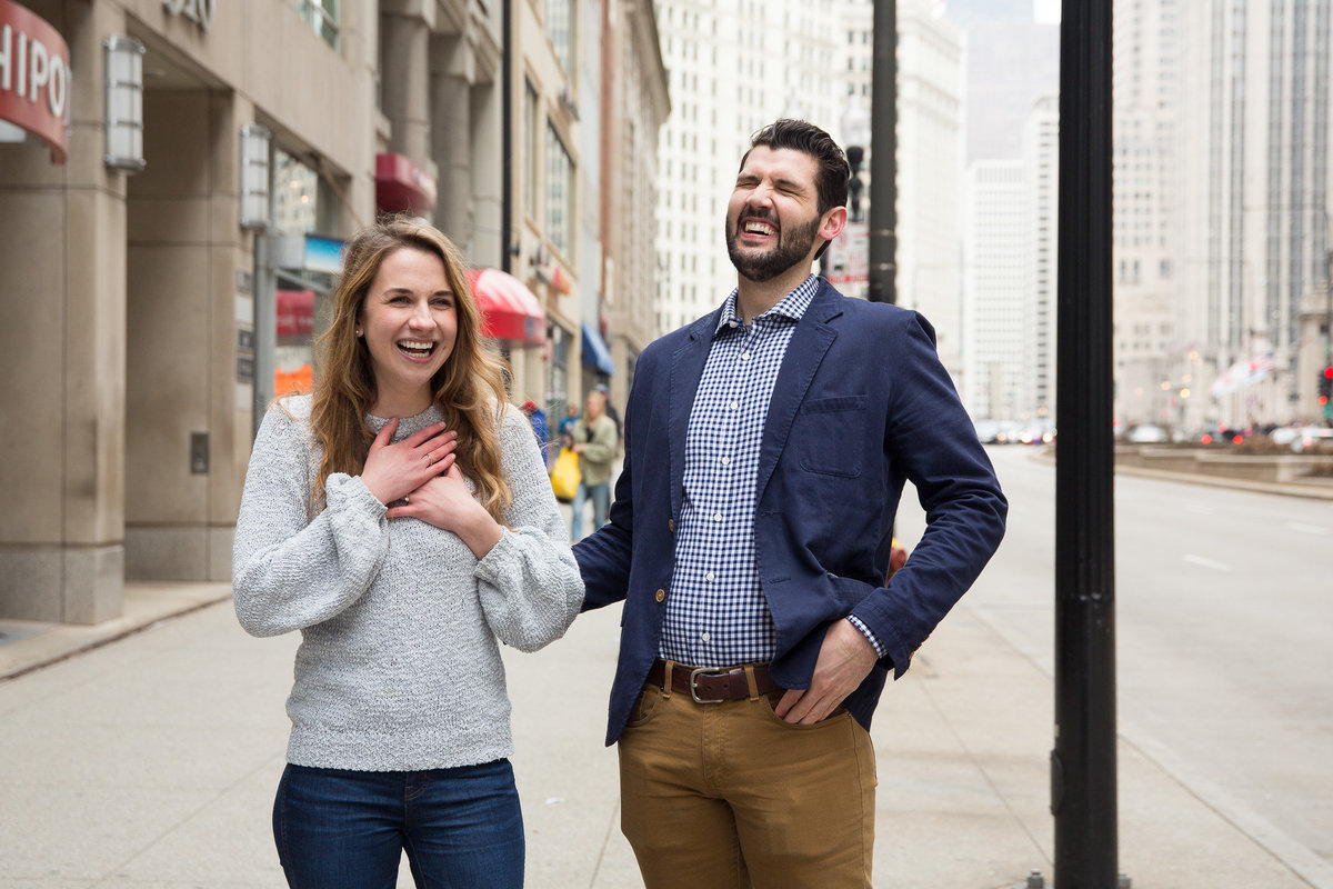 Chicago Surprise Engagement Photographer Taylor Ingles 11