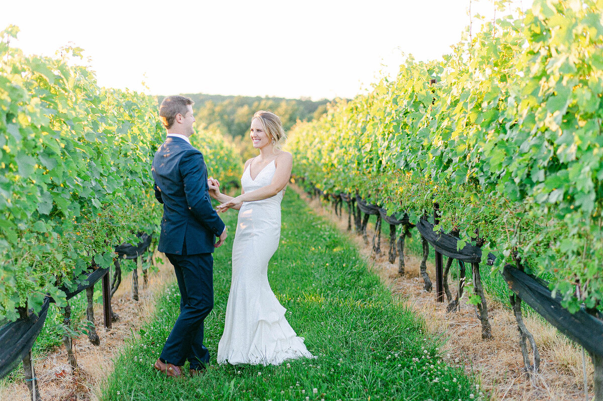 Jennifer Bosak Photography - DC Area Wedding Photography - DC, Virginia, Maryland - Kaitlyn + Jordan - Stone Tower Winery - 14