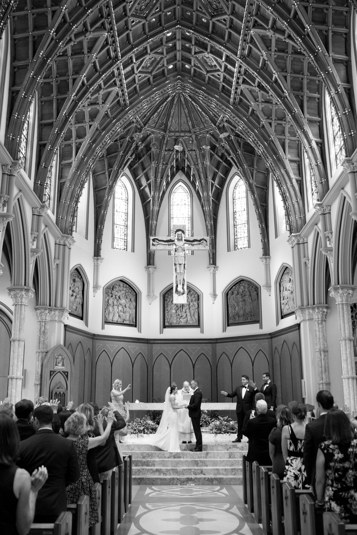 Melissa and Anthony Wedding - NPP189