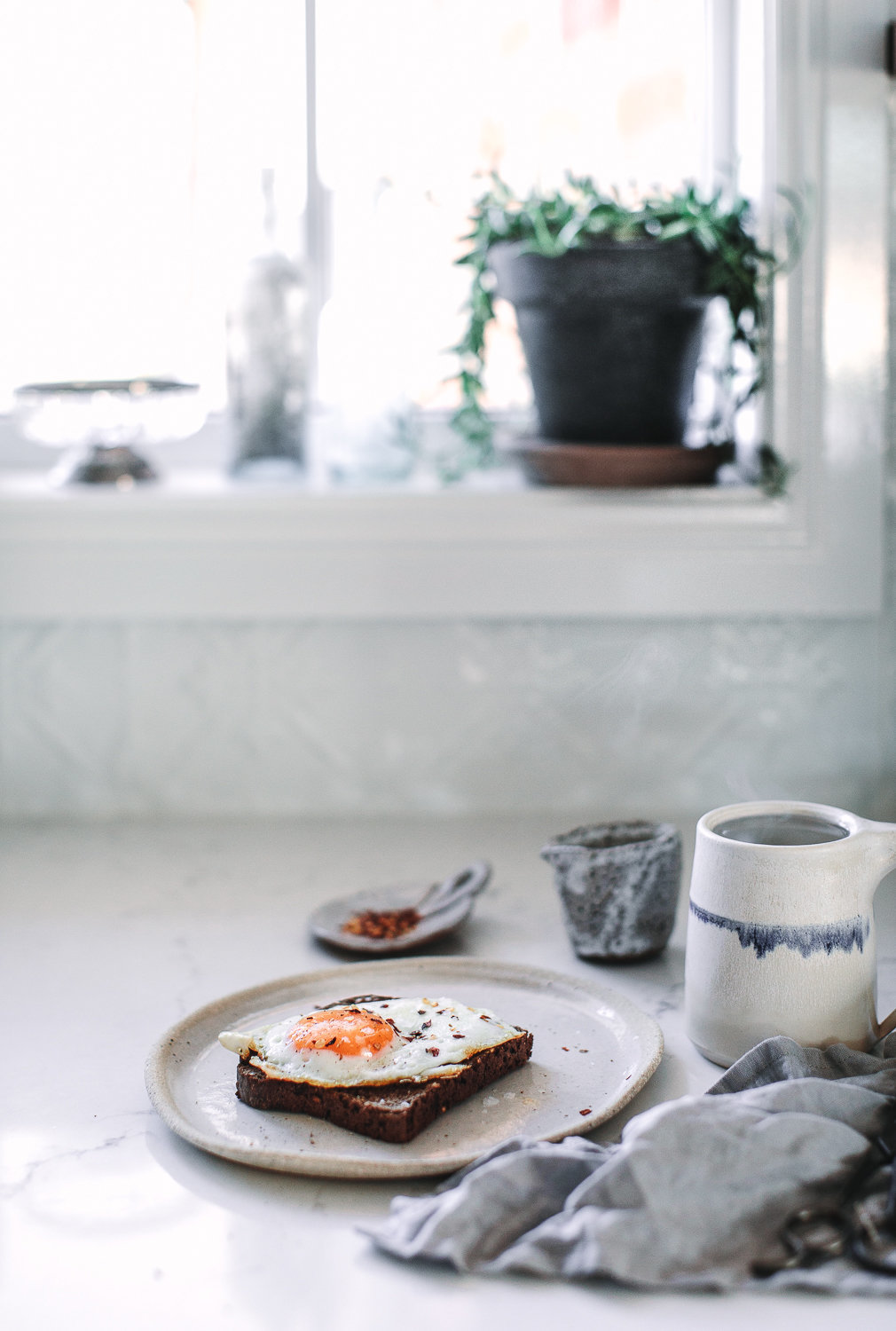 Eggs & Coffee - Anisa Sabet - The Macadames - Food Travel Lifestyle Photographer-312