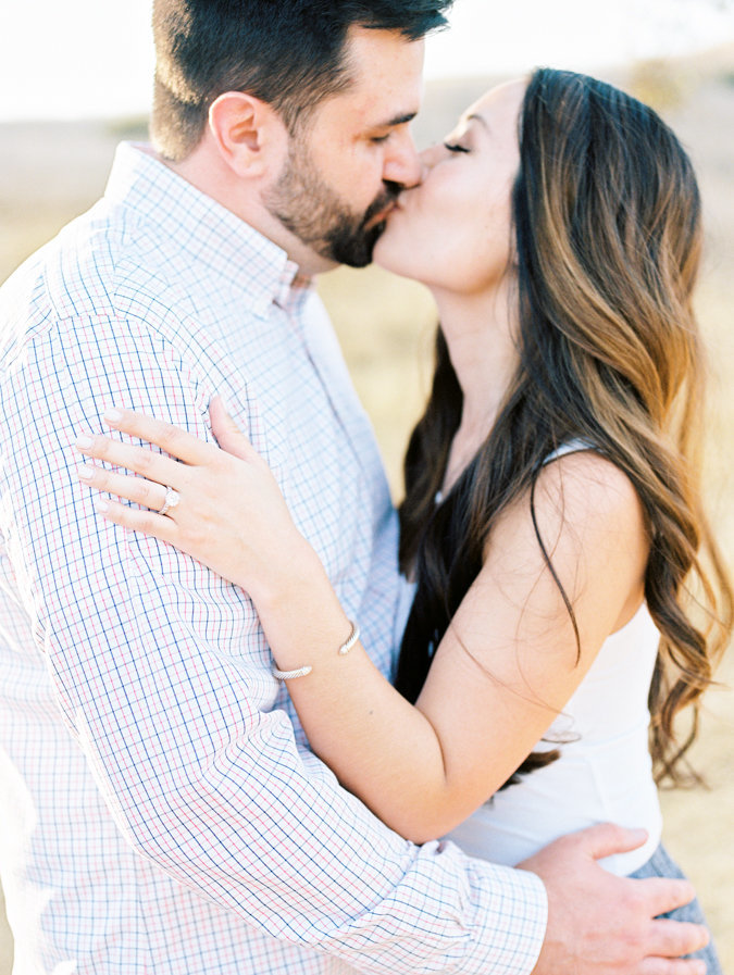 013_Lori & Nick Engagement_Malibu California_The Ponces Photography