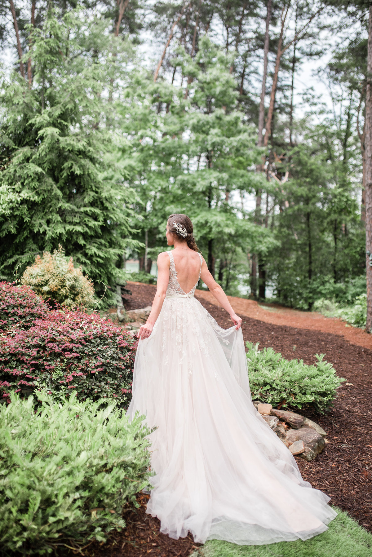 lake-lanier-georgia-bride