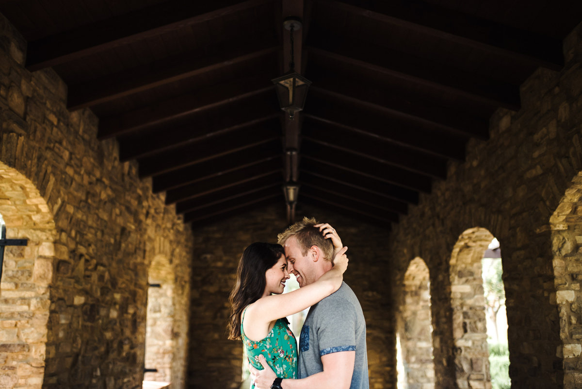 Laguna Beach Engagement Session - 022