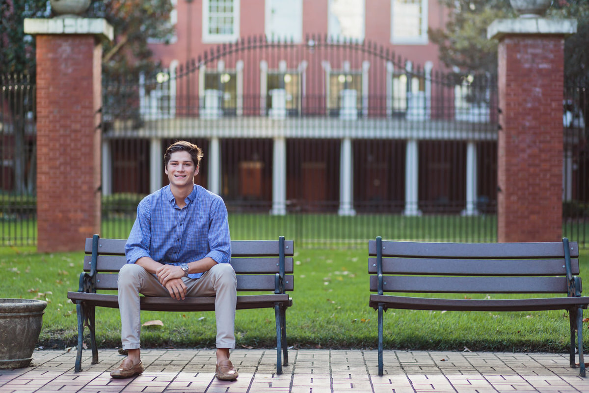 Downtown Knoxville - Senior Photographer - Jonah Long - 10.17.18-24