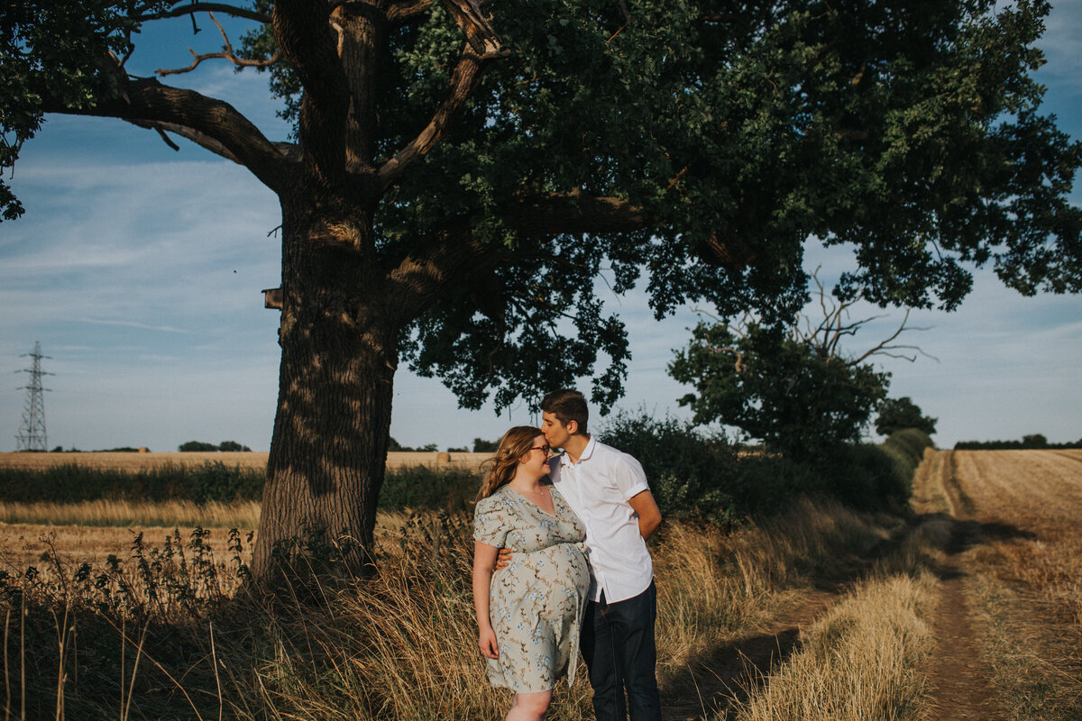 Sophie & Jake - Maternity Shoot-55