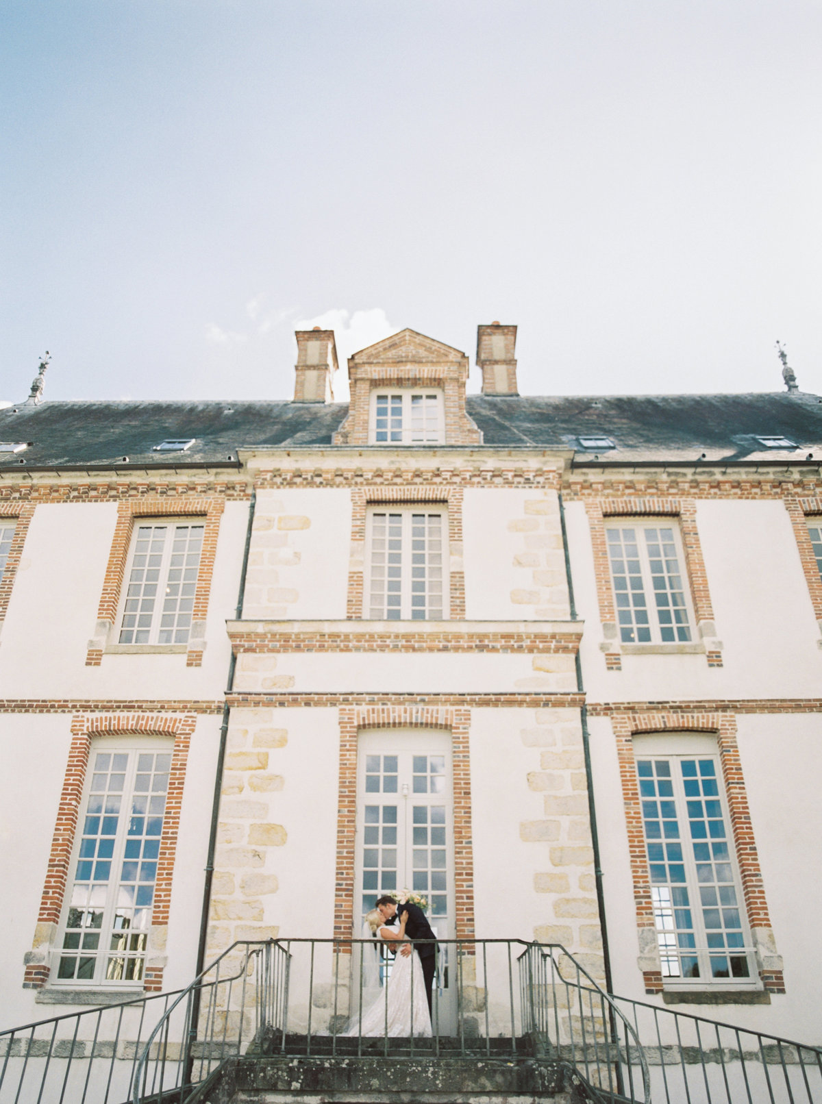 Paris France Wedding - Mary Claire Photography-56
