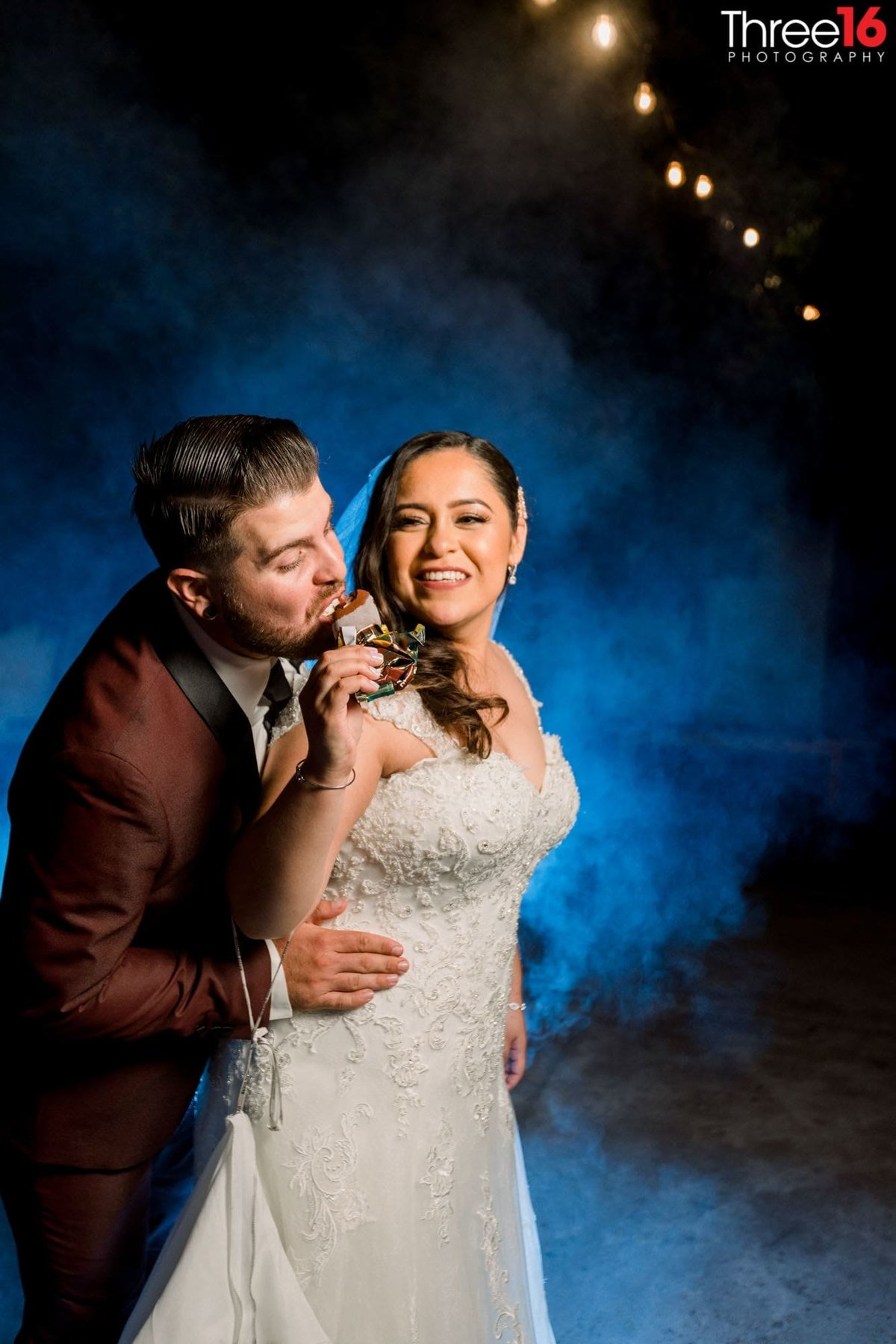 Orange County Wedding Photography Casa Bonita Event Center