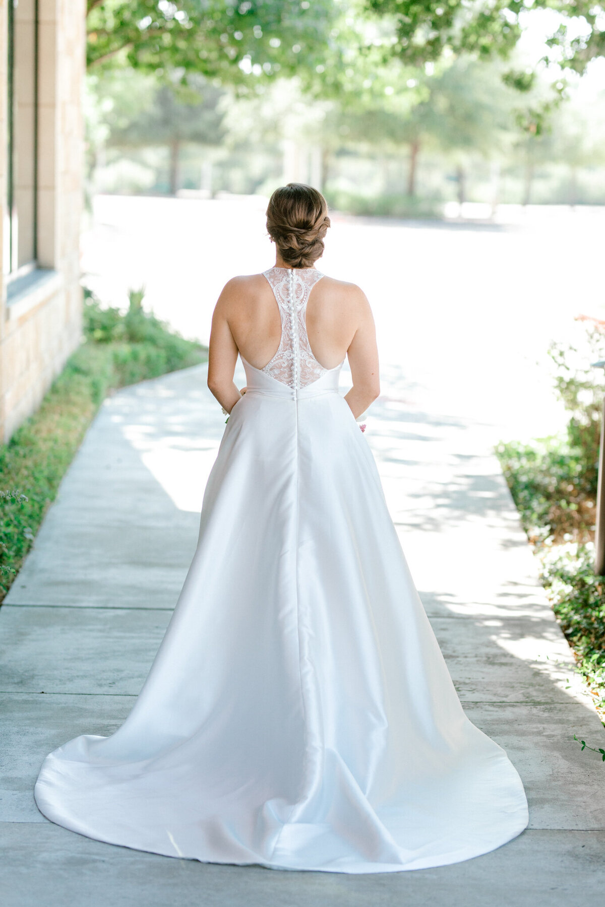 Kaylee & Michael's Wedding at Watermark Community Church | Dallas Wedding Photographer | Sami Kathryn Photography-52