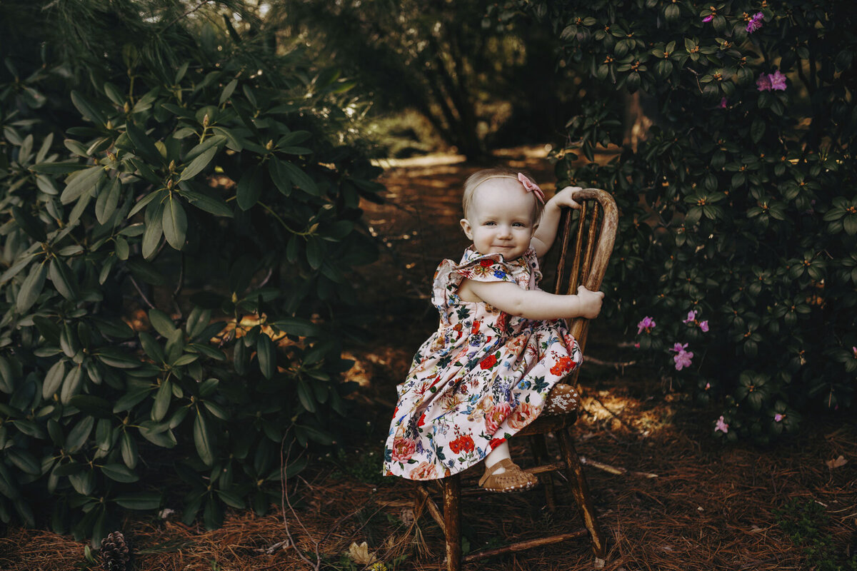 Childrens portaits by Rebecca Joslyn Photography