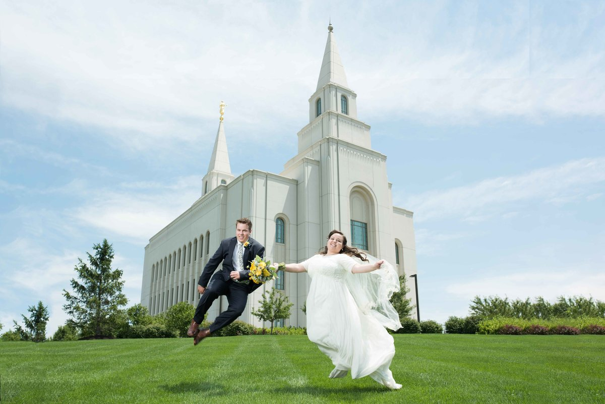 LDS Kansas City Temple Wedding-0035