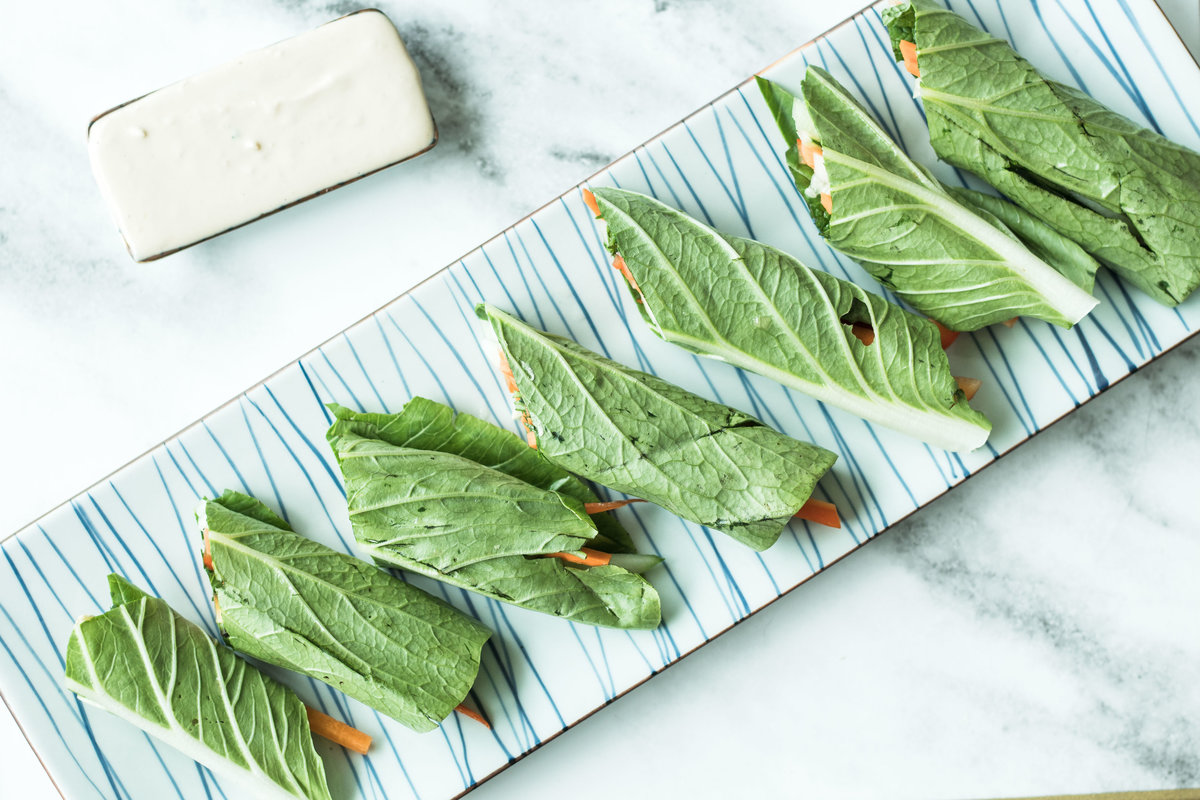 Bok Choy Wrap (1 of 5)