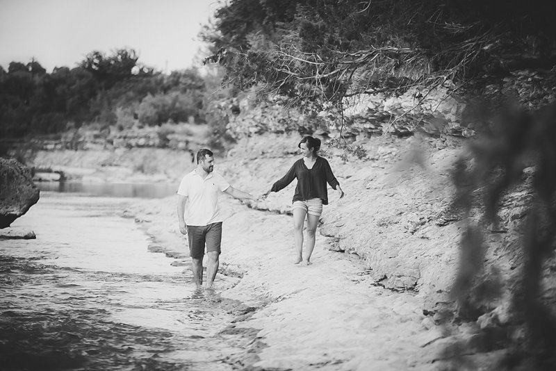 Nicole Woods Photography - Austin Texas Engagement Photographer - Copyright 2016 - 4887