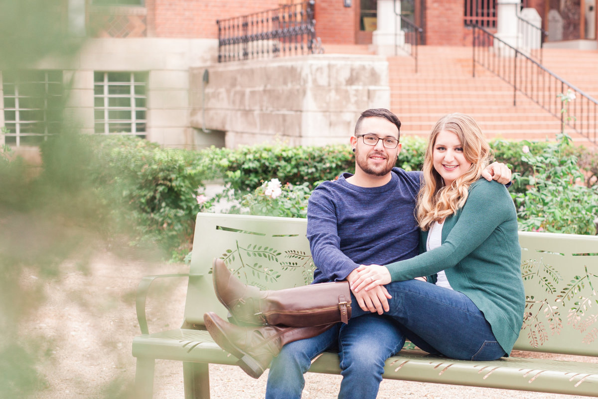 University of Arizona Engagement-5675