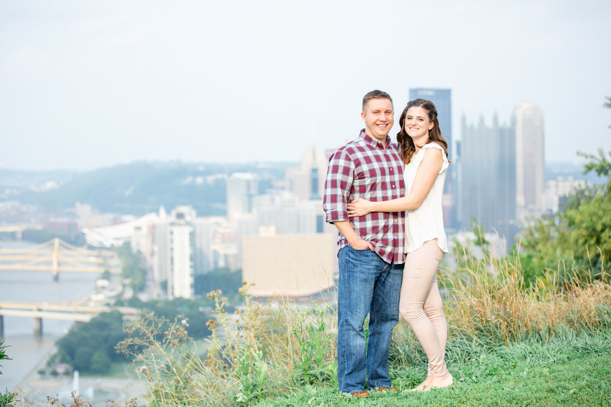 Pittsburgh Engagement Photographer (11)