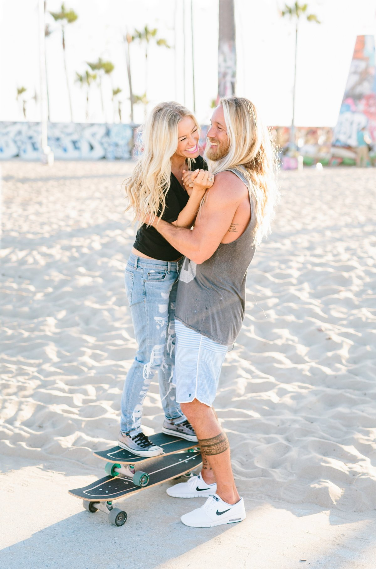 Best California Engagement Photographer-Jodee Debes Photography-2