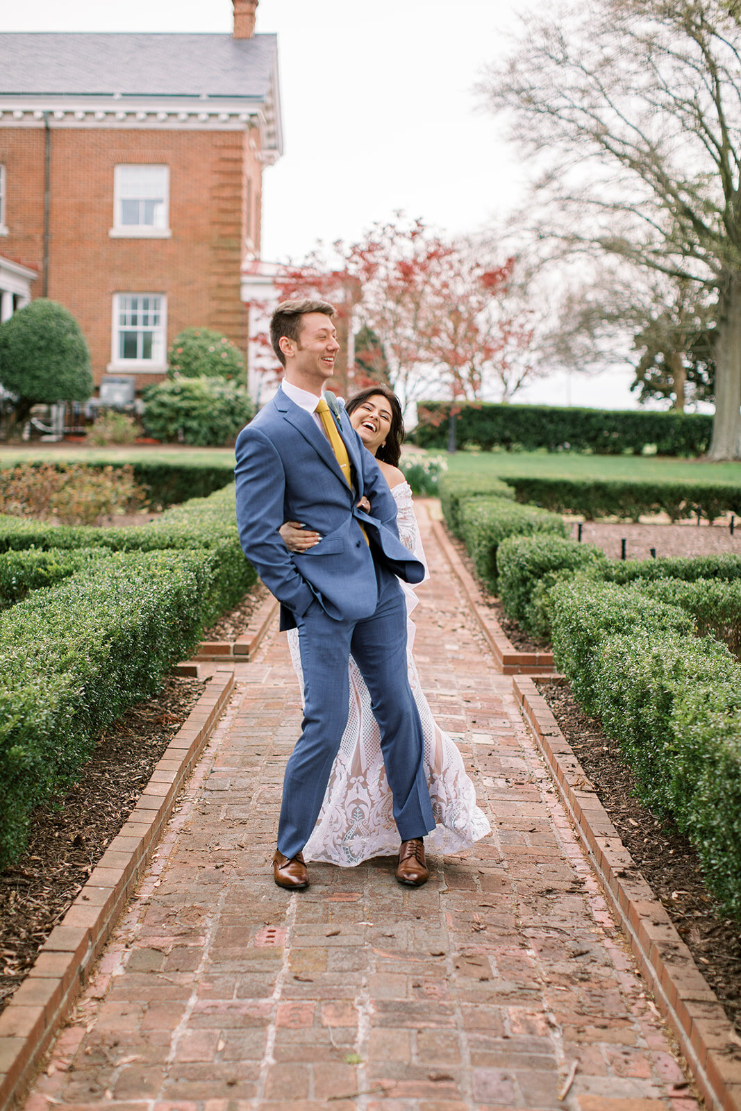 Virginia Elopement Photography Richmond Virginia Intimate Wedding 13