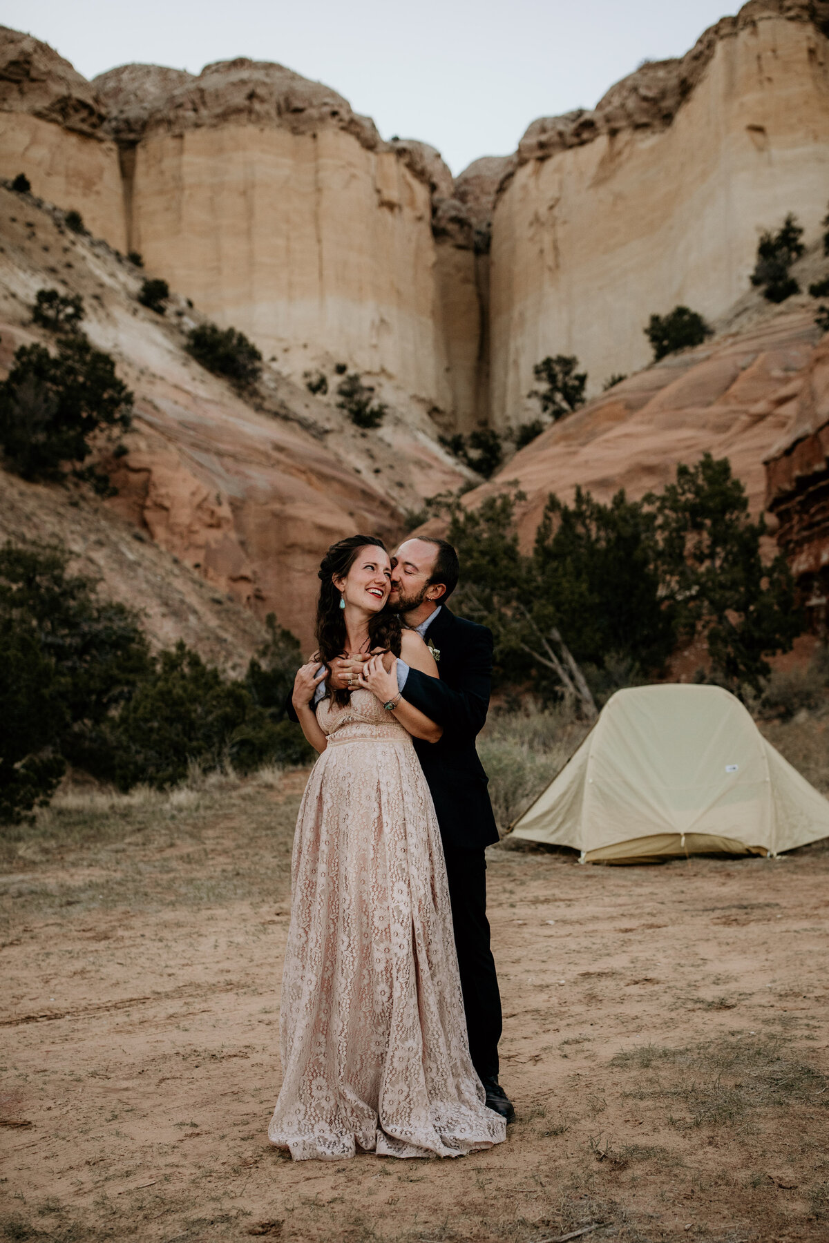 Abiquiu-New-Mexico-Camping-Elopement-40