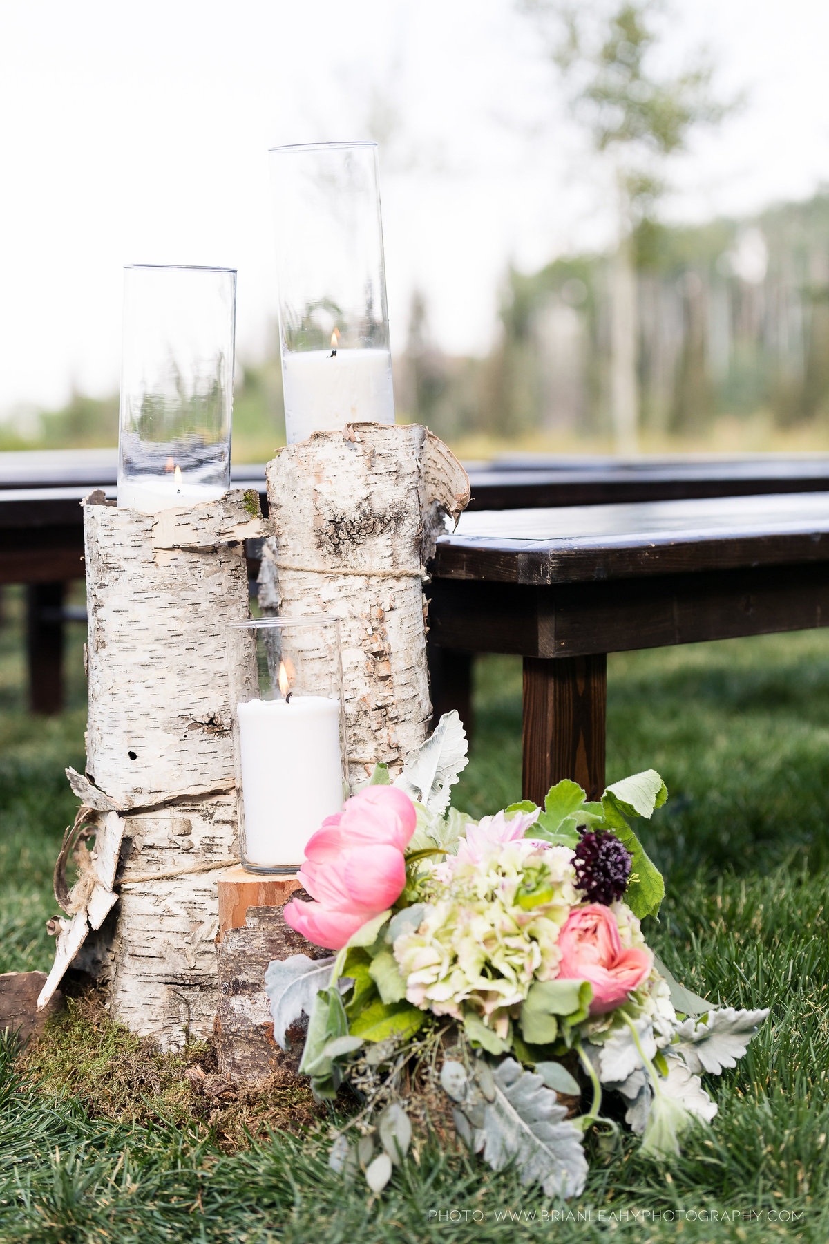 Utah Florist_Fall Weddings in Park City_Romantic Wedding_Luxe Mountain Weddings_Montage Deer Valley Weddings_Artisan Bloom-351