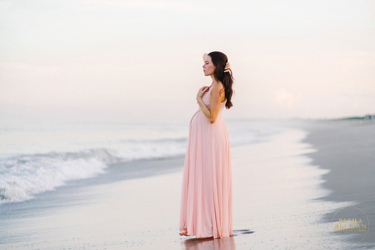 Myrtle Beach Maternity Photos-22