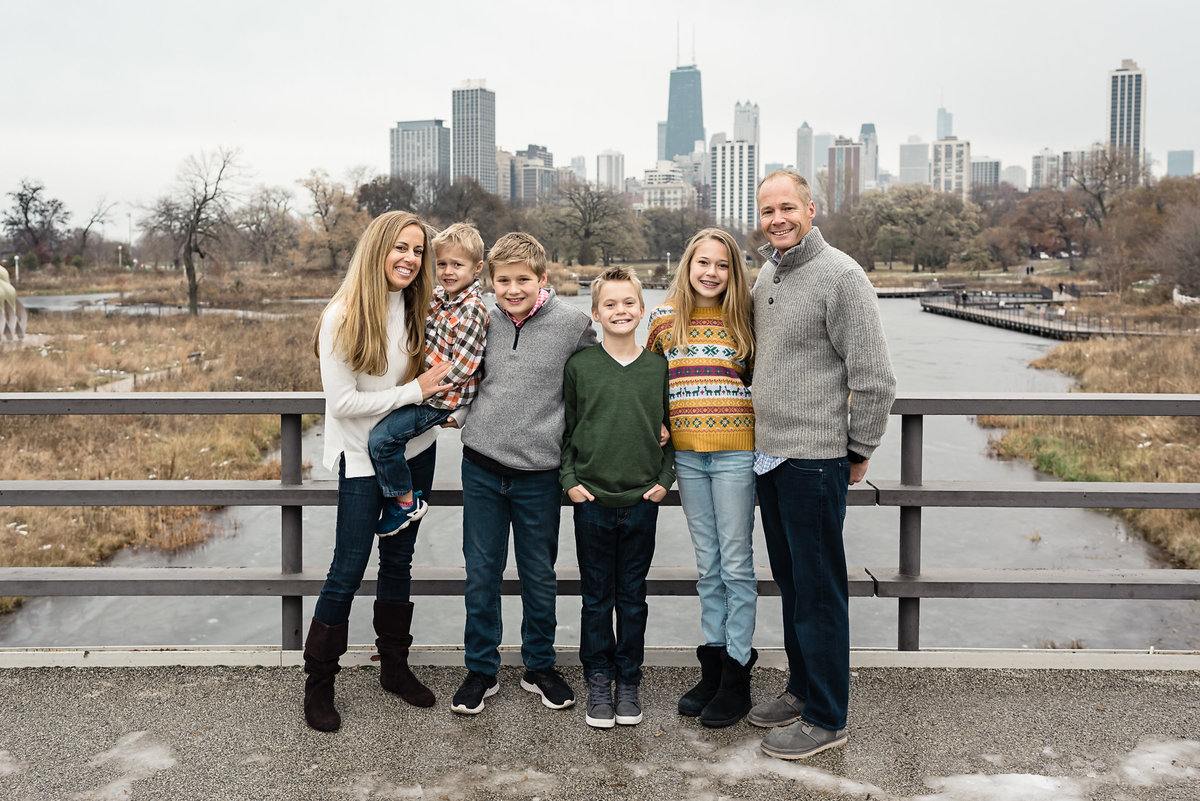 Family Pictures Chicago